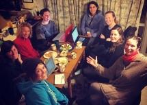 PBFW17 Committee meeting